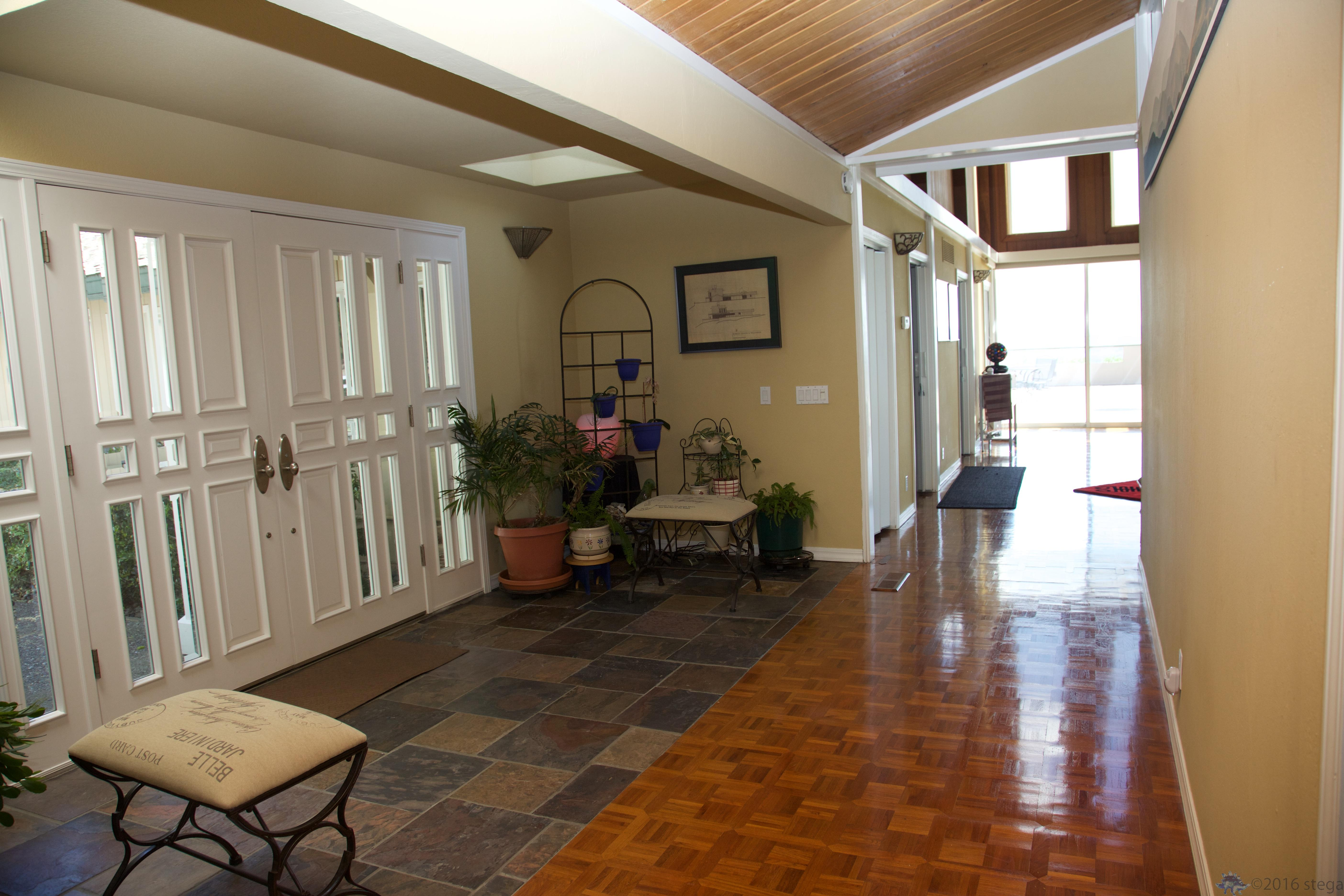 Revisiting First Impressions Part 5 Foyer And Master Bedroom