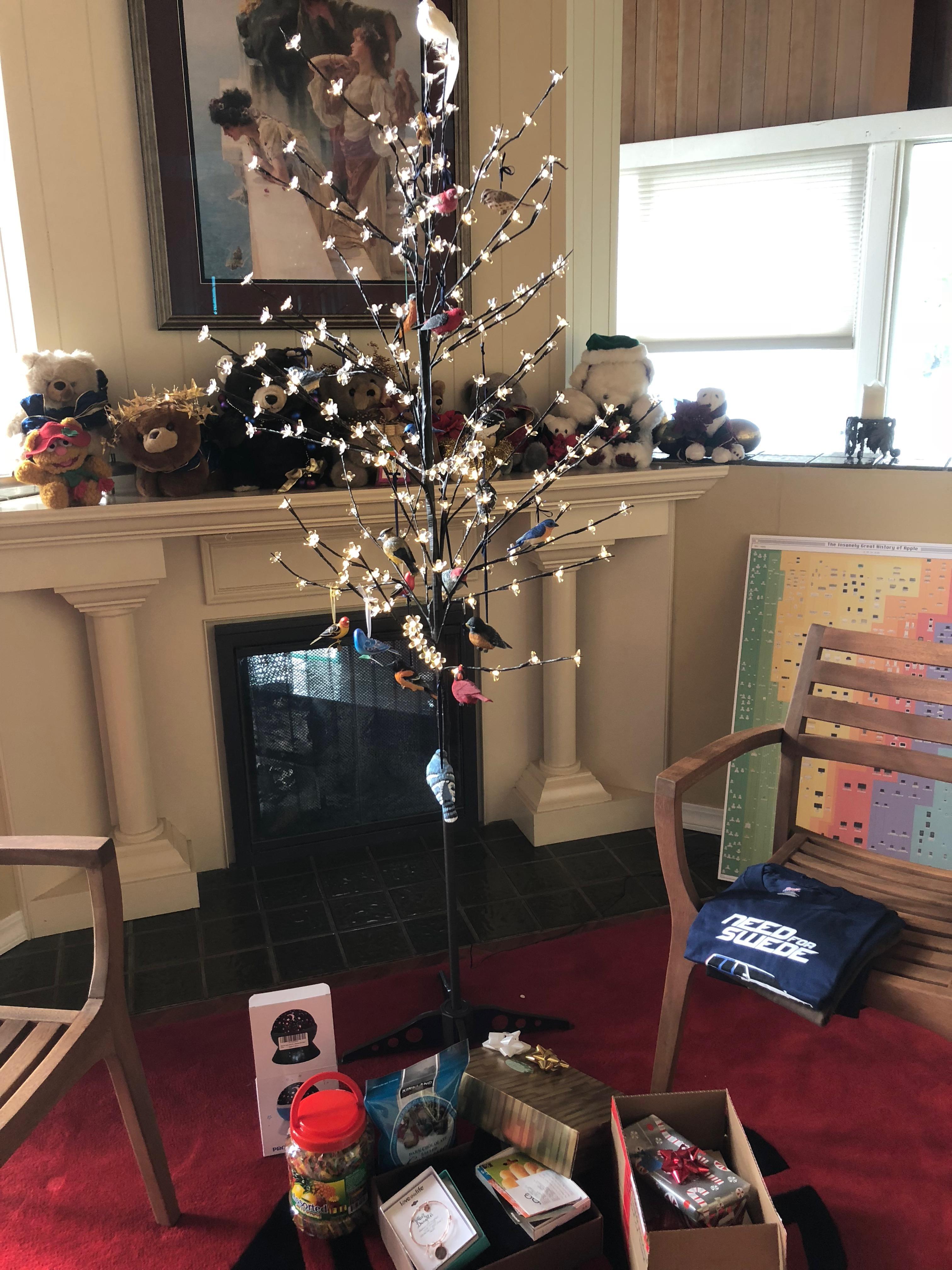 Christmas Tree Purgatory >> Third Christmas Purgatory Purgatory